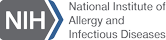 National Institute of Allergy and Infectious Diseases (N I A I D) Official Logo